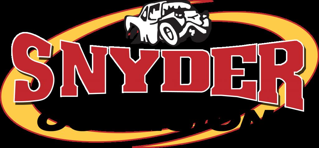 Snyder Collision