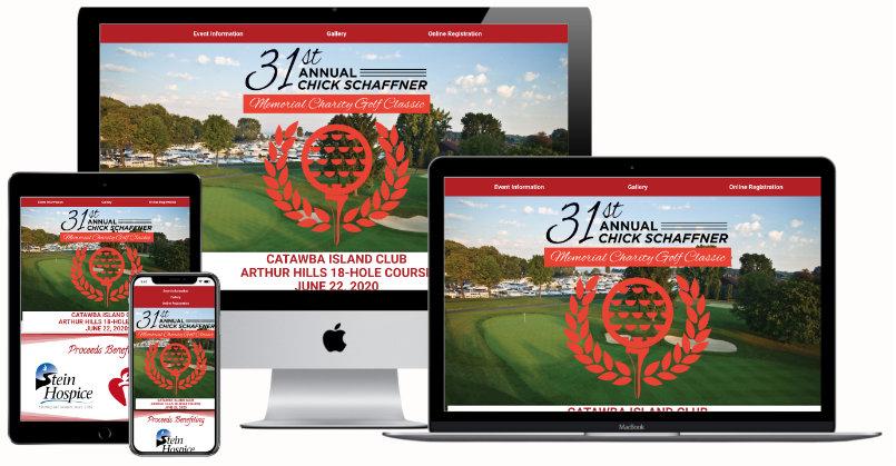 Chick Schaffner Golf Classic 2020