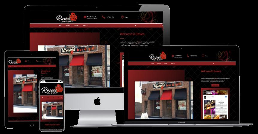 Rosies Bar & Grill