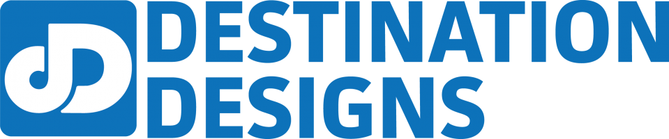 Destination Designs Logo